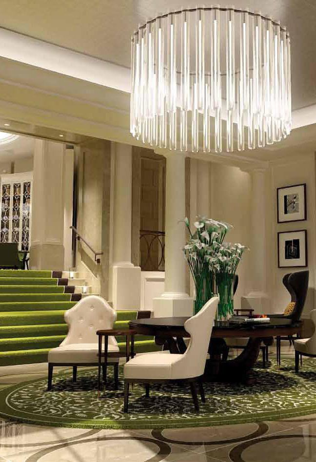 Corinthia Hotel - Londres, Inglaterra - Viajes Palacio