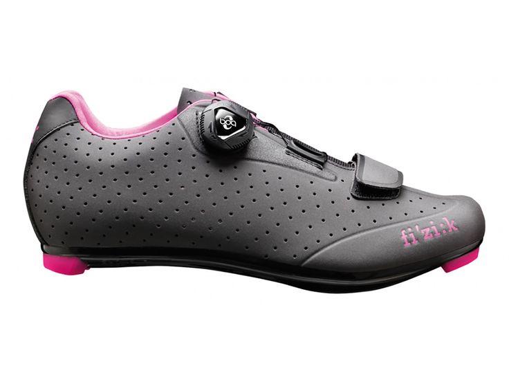 2016 Fizik R5B Donna Wmn Road Shoe