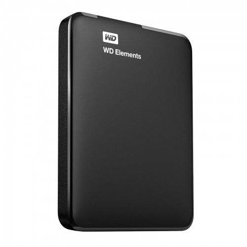 WD Elements Series 1TB: -2.5 USB 3.0 – USB Powerered – External Hard Drive – 2 Year Warranty