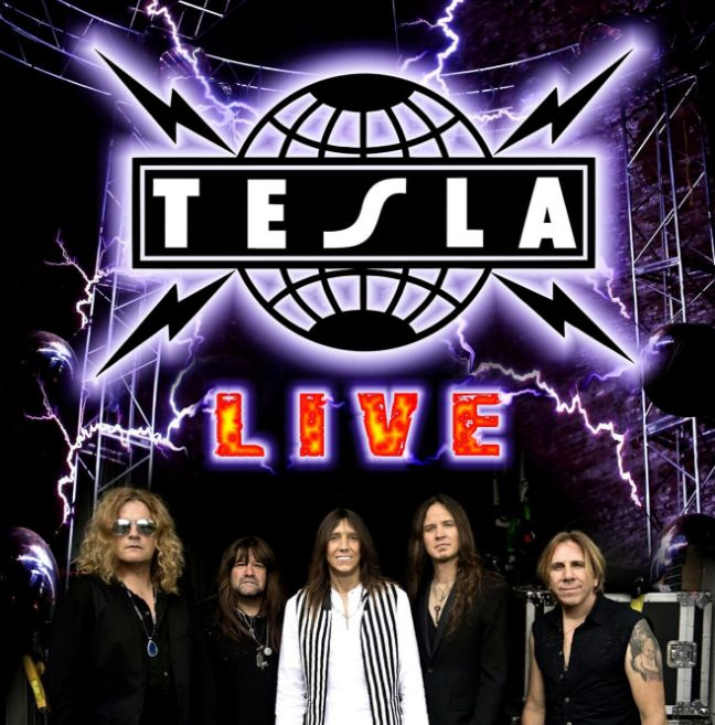 1000 Ideas About Tesla Band On Pinterest Def Leppard