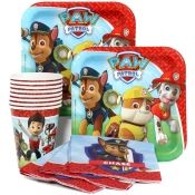 Paw Patrol Munch Pack for 8
