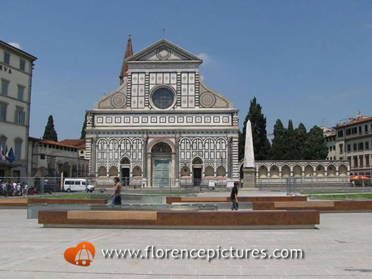 Santa Maria Novella Today