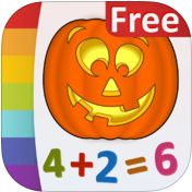 Free Halloween Apps and More