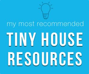 How will you get hot water in your tiny house? In this post, I'll show you how to choose the best tiny house hot water heater for your needs.