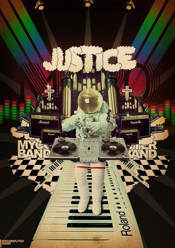 Justice #music