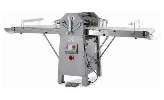 Laminador de mesas amovíveis / Pastry brake removable tables / Laminadora de…