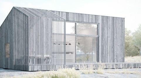 Med Sommarnöjens unika app kan du skapa ditt unika komplementhus på 15, 25 eller 35 kvadratmeter. Sommarnöjen uppför tidlösa hus med skandinavisk arkitektur och naturliga material. Med en enda kontakt, fast pris och garanti.