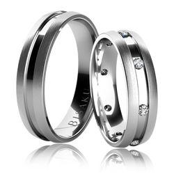 Snubní prsten, model č. 14914