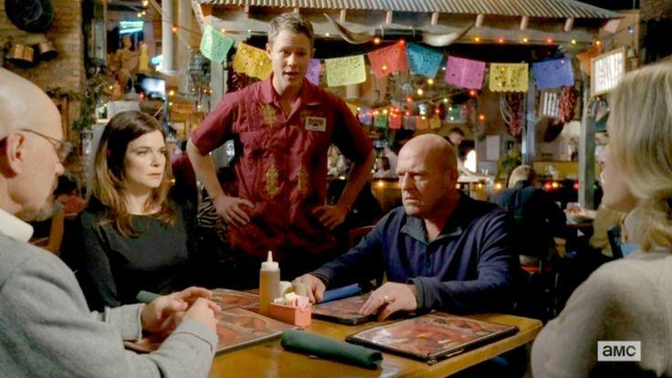 Breaking Bad's Awkward Guacamole Scene Boosts Sales at Albuquerque Restaurant