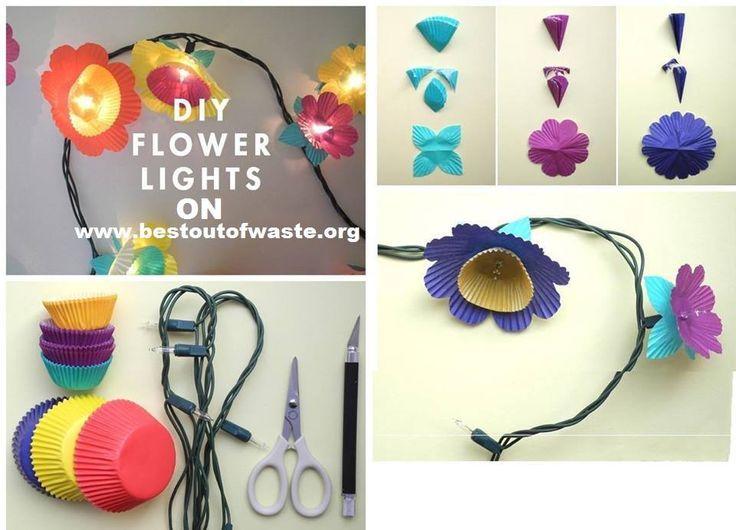 Best 8 diwali decoration ideas crafts pinterest for Creativity out of waste