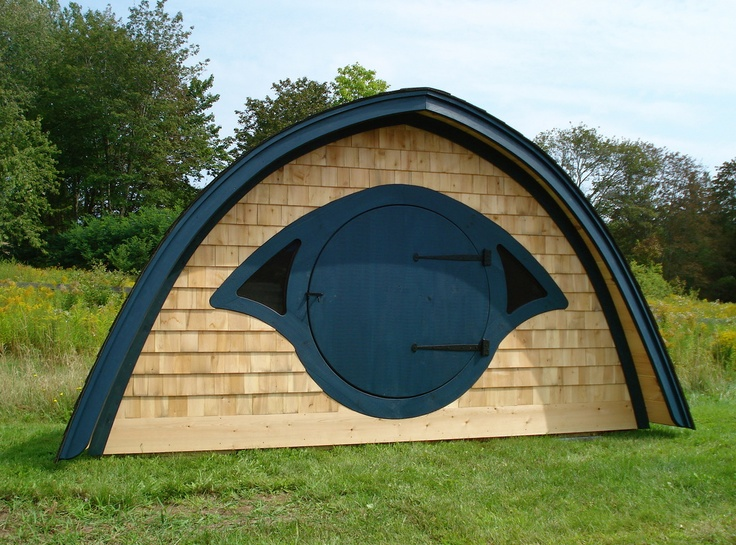 Best 17 Best Images About Hobbit Hole Playhouses On Pinterest 400 x 300