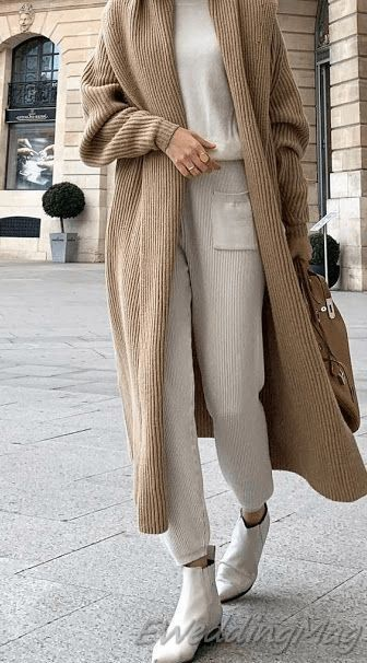 28 Outstanding Winter Streetstyle outfits ready to copy