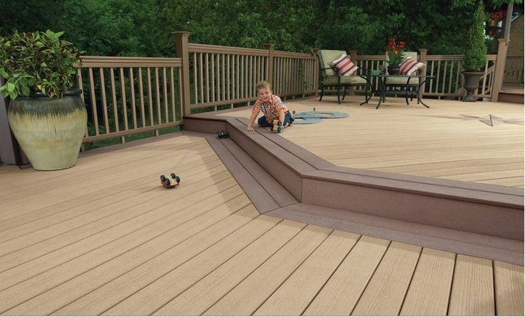 283 Best Images About Eco Wpc Decking On Pinterest