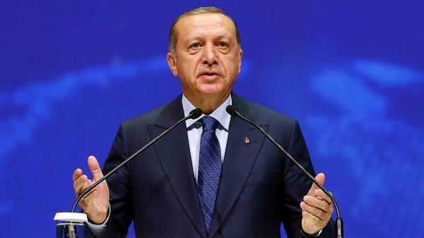 Berita Islam ! Jadi Presiden Sementara OKI Erdogan: Akhiri Pembatasan Israel di Al-Aqsa... Bantu Share ! http://ift.tt/2tAsPdY Jadi Presiden Sementara OKI Erdogan: Akhiri Pembatasan Israel di Al-Aqsa  Presiden Turki Recep Tayyip Erdogan Sabtu (22/07) menyerukan segera diakhirinya pembatasan Israel terhadap umat Islam di kompleks Masjid Al-Aqsa Yerusalem. Detektor logam dan batasan-batasan lainnya harus segera diangkat dan dikembalikan ke status quo. Setiap orang harus waspada terhadap…