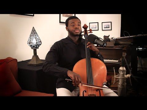 Beatboxing to Bach's Cello Suite is the most incredible display of multi-tasking - Classic FM