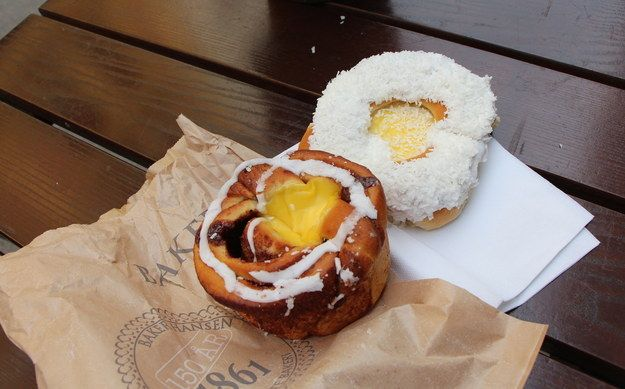 Skolebrød and Cinnamon Bolle | A Tour Of Norway's Best Snacks