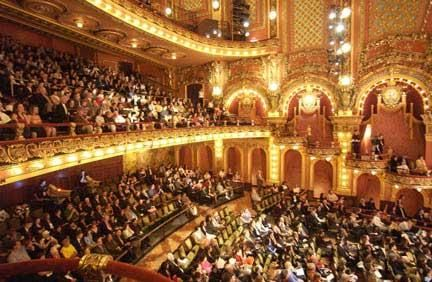 Majestic Theater NYC built in 1927 a few of the notable performers to grace this stage: Ethel Merman, Jimmy Durante,Mary Martin,John Raitt Julie Andrews, Bernadette Peters and Sammy Davis Jr.