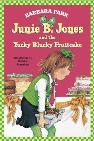 Junie B First Grader Booand I Mean It Junie B Jones No 24