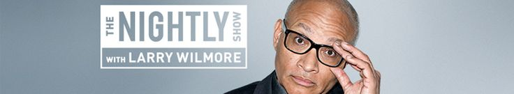 The Nightly Show - This show provided a much needed conversation one that was desperately lacking but Comedy Central just cancelled it & Larry's last show was Thursday i will miss the show and the talented people who made it great. Sad but typical TV exec bull**it. This show was important and now its gone.