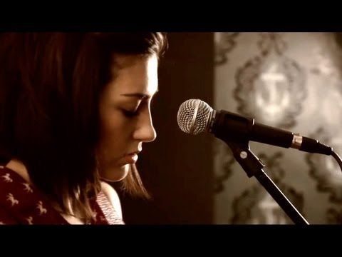 "This is one of my favorite song ""Let her go"" by Passenger and it have been covered by Boyce Avenue &  Hannah Trigwell   ▶ Let Her Go - Passenger (Boyce Avenue feat. Hannah Trigwell acoustic cover)"