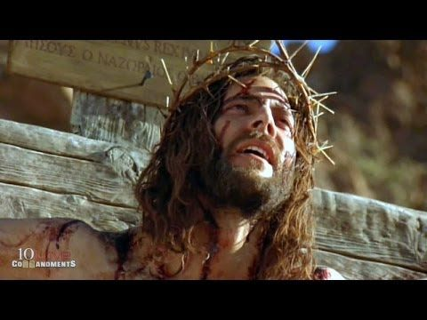 The Gospel of John (2003 Full Movie) [HD]  Enjoy the Movie!  https://www.youtube.com/watch?v=47OkuvT5JFo&list=PL0QOB8zl9kNAH0QC9kz9lPpVMQwO-srQ2