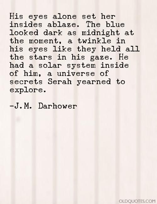 17 Best Blue Eye Quotes on Pinterest | Green eye quotes ...