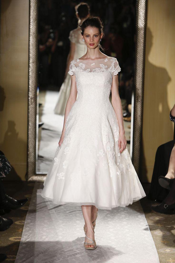 1000 images about oleg cassini on pinterest jfk grace for Oleg cassini wedding dress tea length
