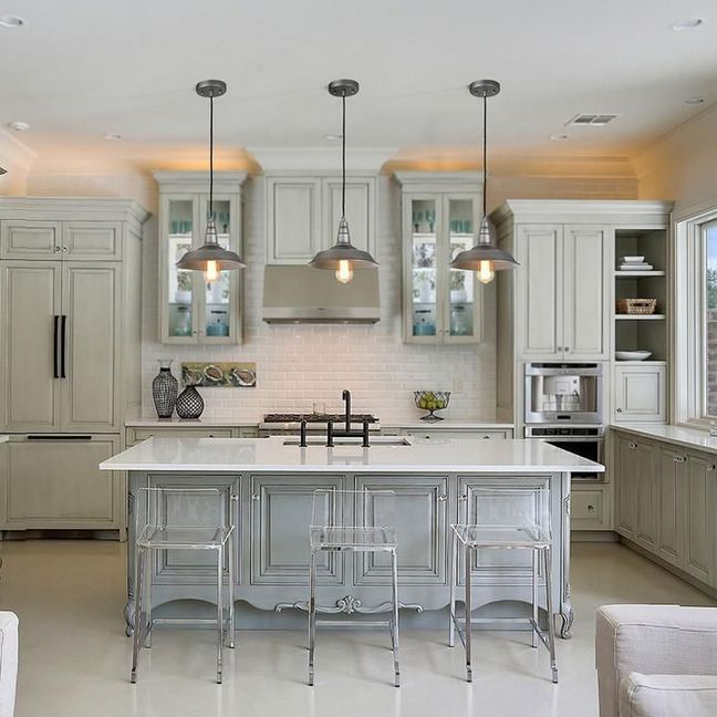 38 Why Everyone Is Talking About L Shaped Kitchen With Island