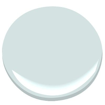 Ocean Air 2123-50 - another benjamin moore paint color that jannino paint + design frequently recommends to clients! /another great BM paint selection for you from jannino painting + design boston/cape cod ft myers/naples clearwater/st pete