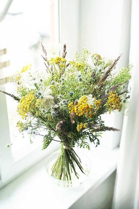 bouquet by AKURATNIE kwiaty  www.akuratnie.com.pl  www.facebook.com/akuratnie.kwiaty  www.instagram.com/akuratnie.dw  #akuratnie #bouquet #wildflowers #flowers #bukiet #polne #kwiaty