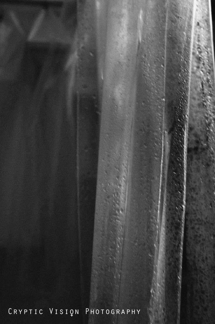 # Shower curtain. By www.crypticvisionphotography.com