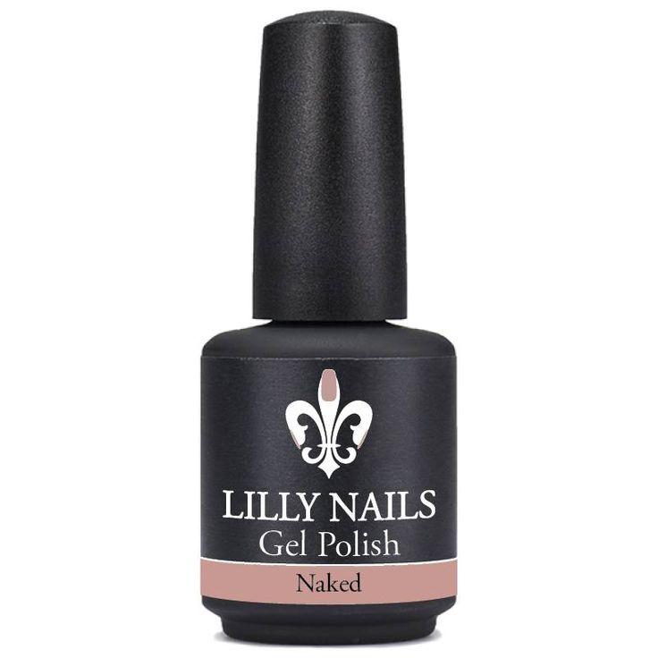De Gel polish van Lilly Nails is de Mutshave voor iedere nagelstyliste, prachtige goed dekkende kleuren van een zeer goede kwaliteit voor een betaalbare prijs