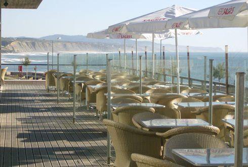Peixe na esplanada a ver o mar da Ericeira. No Restaurante Esplanada Sul refeição para 2 pessoas composta por: Creme de camarão + Cataplana de amêijoas c/acompanhamento por apenas 19€. - Descontos Lifecooler