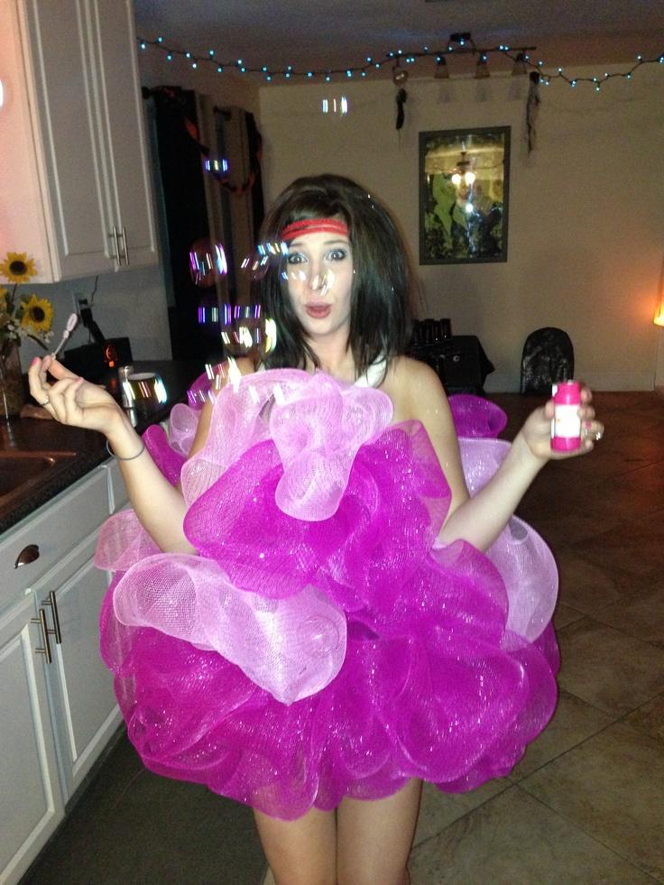 38 best halloween images on pinterest loofah costume carnivals loofah costume halloween loufa loofah halloweendiy girlcostume groupcostume solutioingenieria Gallery