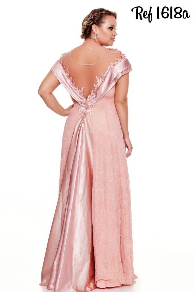 82 best festas images on Pinterest | Evening dresses, Evening gowns ...