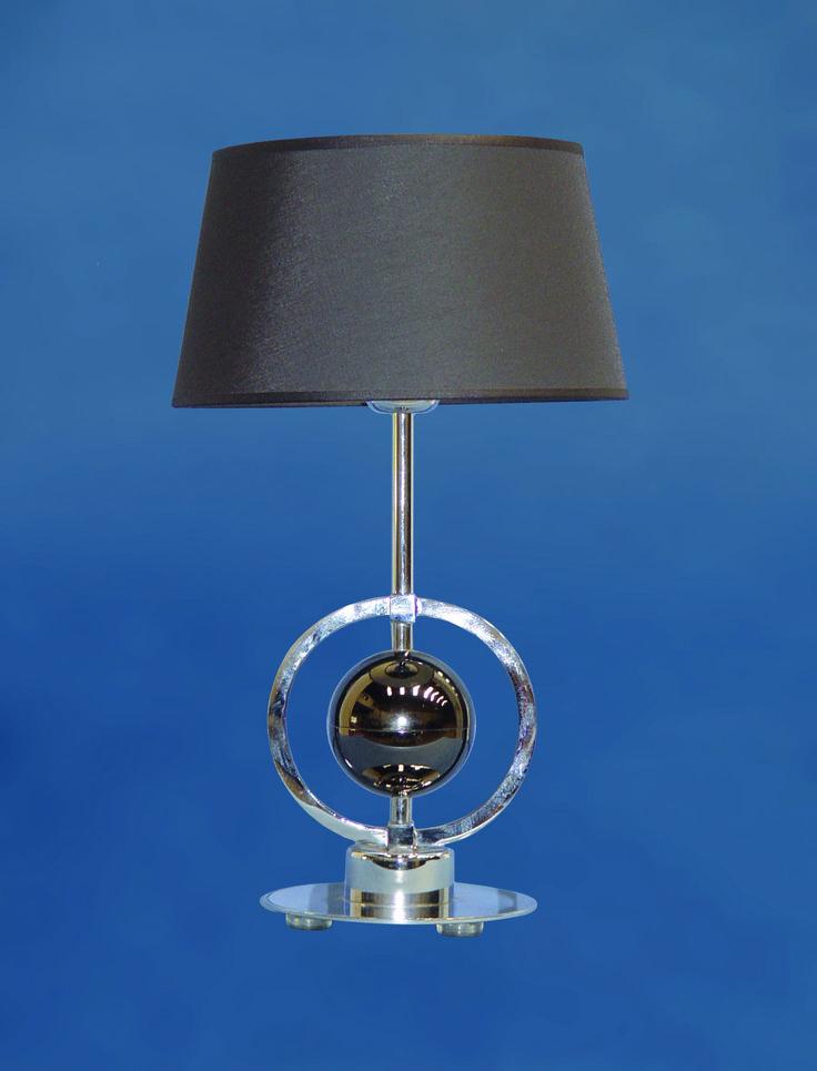 The 25 best lamparas mesa de noche ideas on pinterest - Lamparitas de noche ...