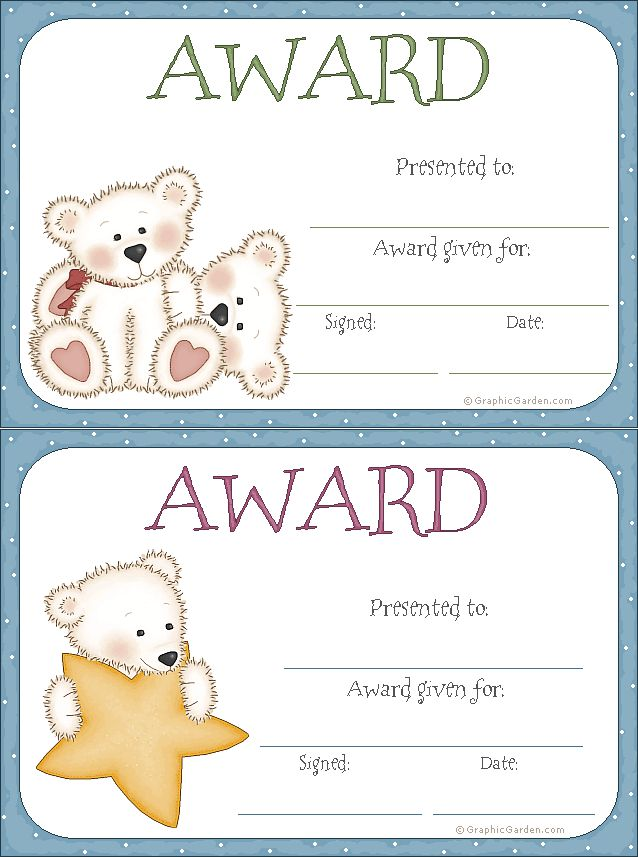 Gift Certificate Diploma Award Template Of Course Paper Certificate - Award Paper Template