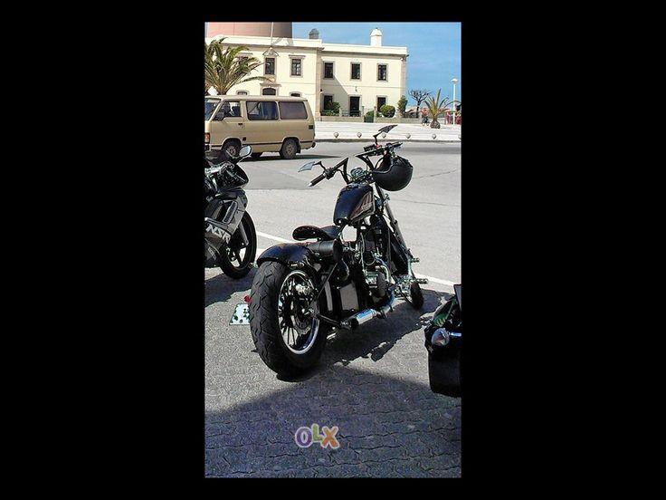#Leonart #Bobber 125cc #aveiro - à venda!!!!!!!