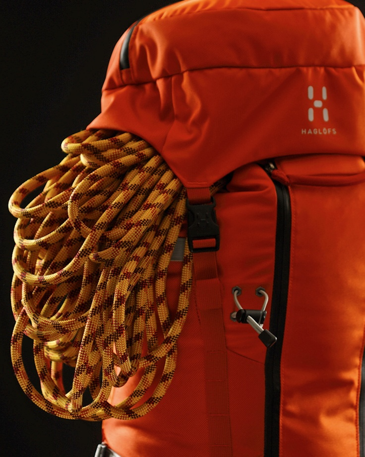 Haglofs ROC Rescue | Haglofs Rucksacks | Haglofs | Castleberg Outdoors