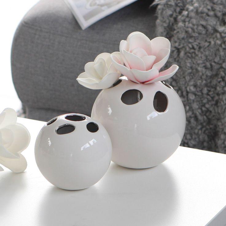 Vasen, Decoration ideas, living room