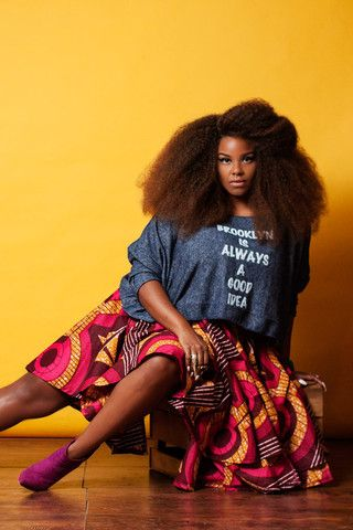 Online shops for chic African clothing