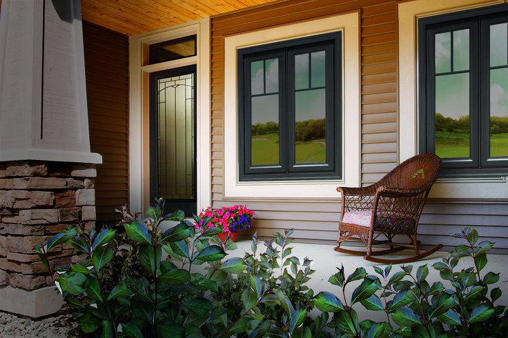 84 Best Simply Yours Windows Doors Images On Pinterest