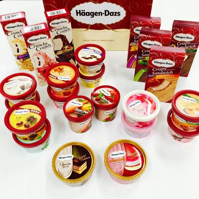 https://www.instagram.com/haagendazs_jp/「ハーゲンダッツ」って、高価でなかなか買えないアイスクリームですよね。スーパーやコンビニに行けば売ってはいるのですが、普通のアイスクリームより少し高い値段に買うのをためらってしまうことありますよね。そんな「ハーゲンダッツ」が食べ放題できるお店が全国にはたくさんあるんです。1.スイーツパラダイス(全国) @chiemi290が投稿した写真 – 2016 1月 5 6:42午後 PST 「スイーツパラダイス」は、いつでも約30種類以上のおいしいスイーツや和菓子、パスタ、サラダなどががリースナブルで食べられる食べ放題、飲み放題のスイーツ店です。定番のショートケーキやゼリー、和菓子や季節限定スイーツなどが好きなだけ食べられます。 直弥さん(@naoya_t_f0707)が投稿した写真 – 2015 7月 13 1:50午前 PDT 通常の食べ放題料金にプラス200円で、プレミアムアイスクリームのハーゲンダッツとイタリアンジェラート協会の認定を受けた本物の味イルジェラート...