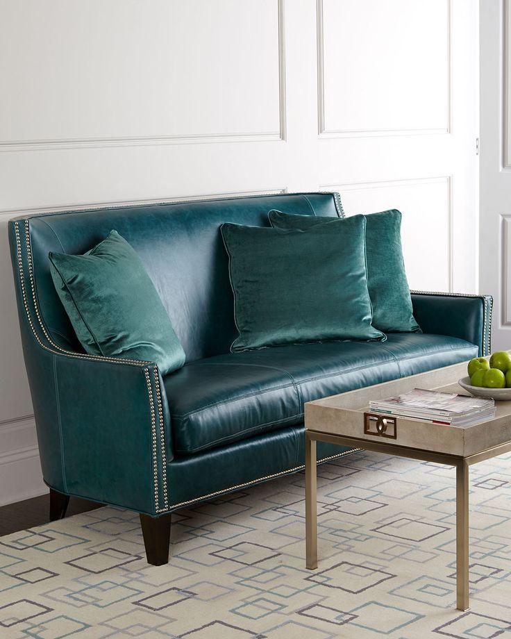 90 best suzanne crane images on pinterest crane ceramic for Studded sofa sets