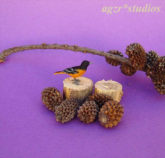 17 Best Images About Ooak 1:12 Dollhouse Miniature Animals