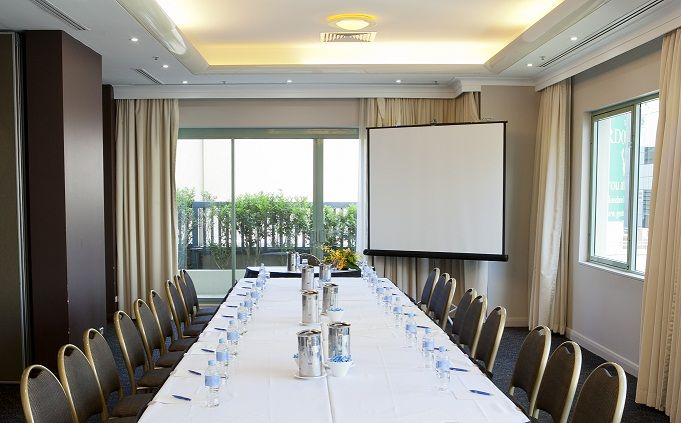 Book your next conference here at Chatswood!