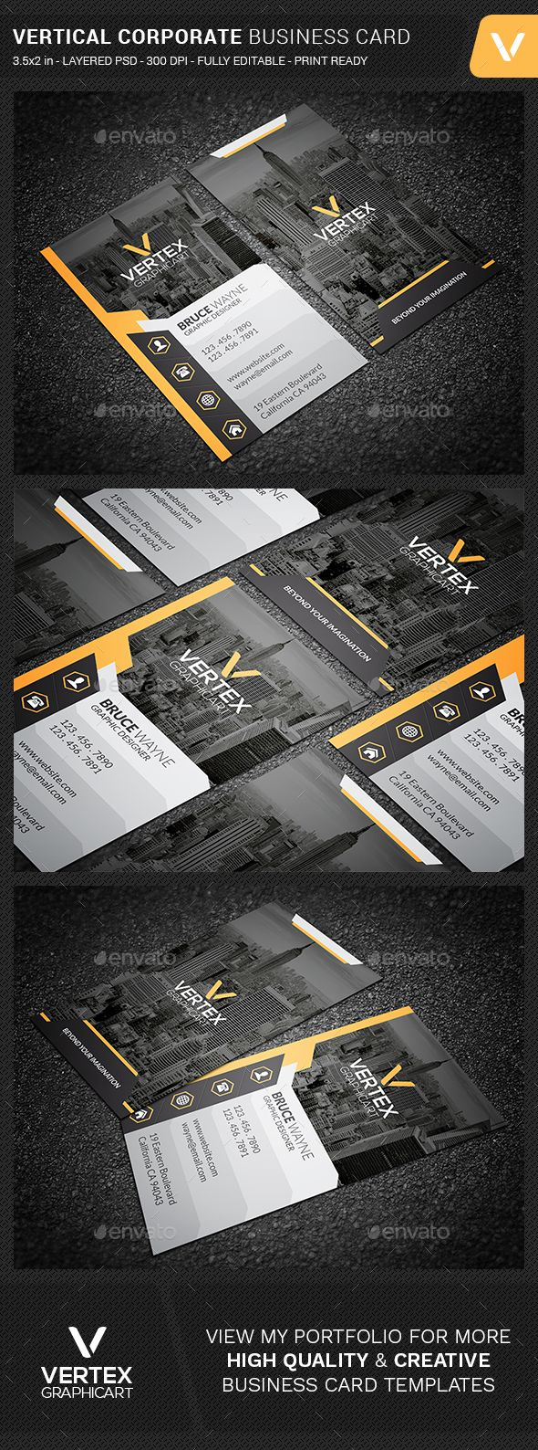 415 Best Ea I Images On Pinterest Business Card Design Templates