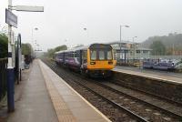 RAILSCOT | Newcastle and Carlisle Railway