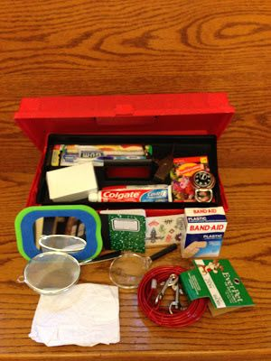 """The """"New and Improved"""" Digital Citizenship Survival Kit"""