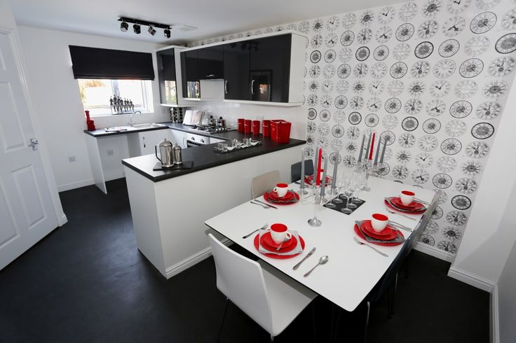 We Love Some Of The Quirky Design Ideas In Our Newcastle Showhomes!  Www.gleeson